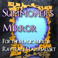 Summoner`s Mirror