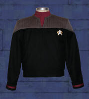 Star Trek First Contact/Nemesis Jacket