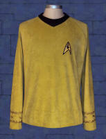 TOS Uniform
