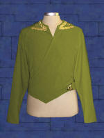 Star Trek Wrap Tunic - First Season