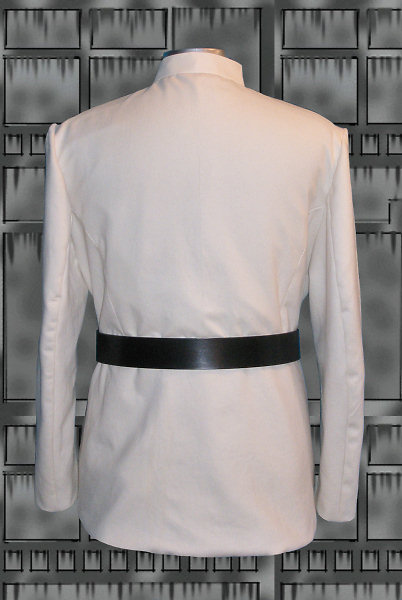 Imperial forces for Bureau uniform