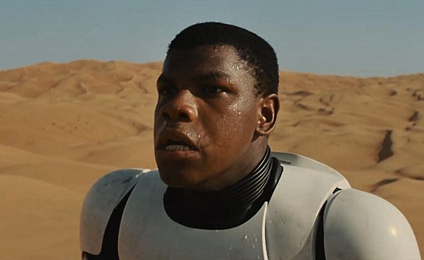 Stormtrooper Neck Seal Episode VII